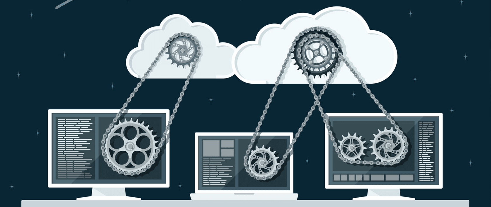 How Automating the Cloud Economy Empowers Your Enterprise Through Flexibility