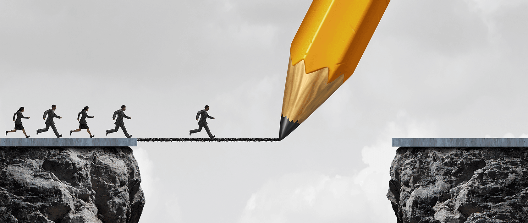 How well are you closing your risk gaps?