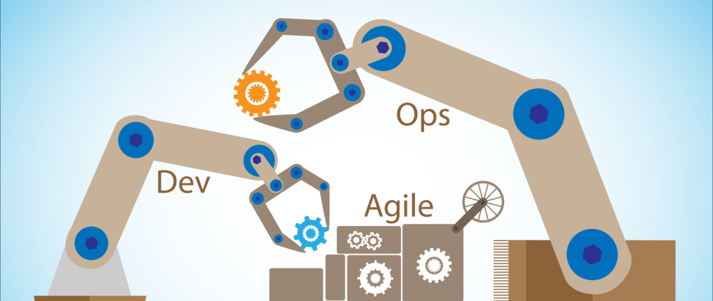 How smart Oracle-based enterprises gain agility, speed and value