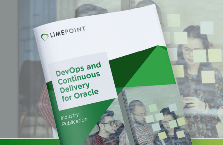 DevOps and Continuous Delivery for Oracle