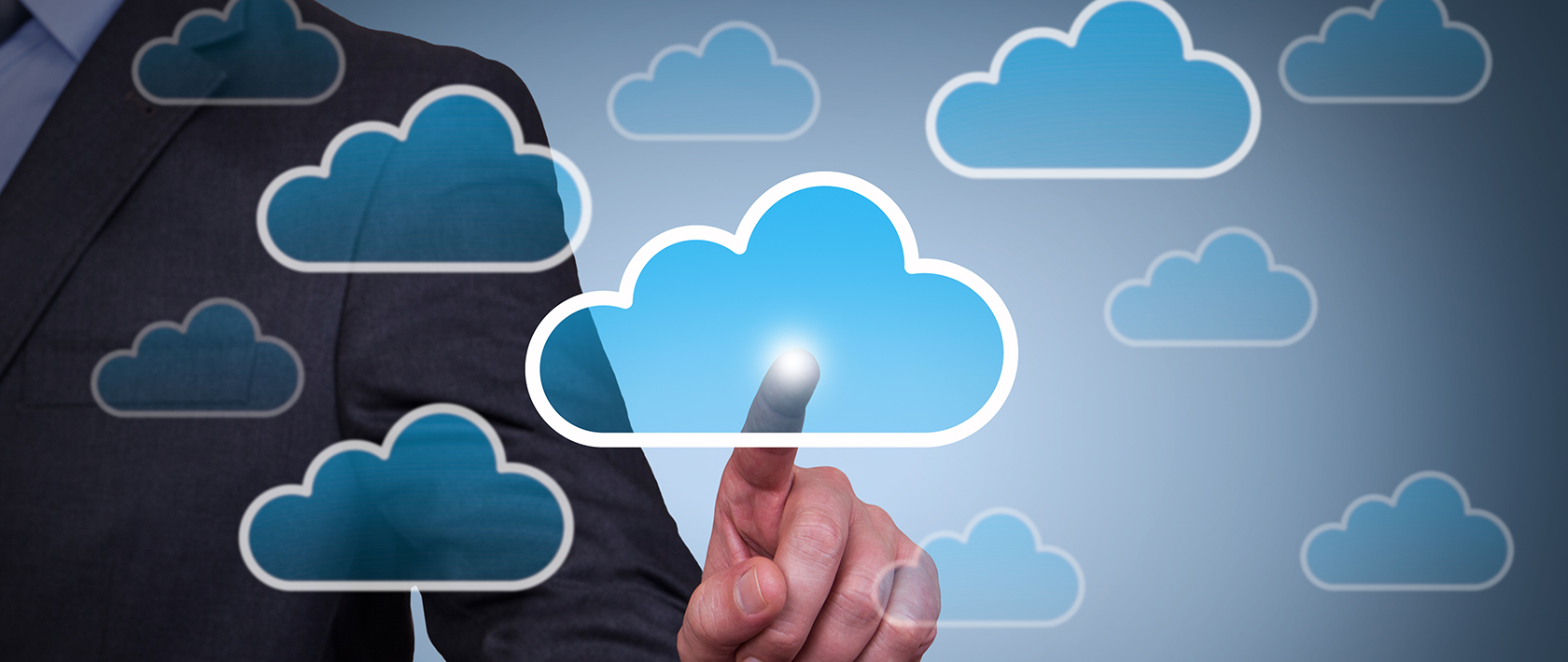 What is Multi-cloud computing?