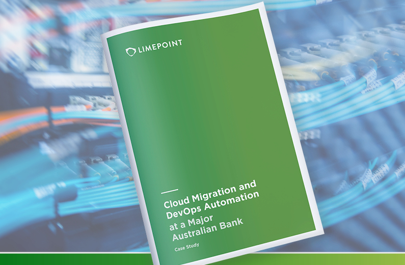 Case study of Cloud Migration and Devops Automation