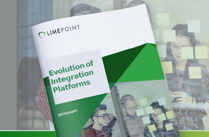 Evolution of Integration Platforms