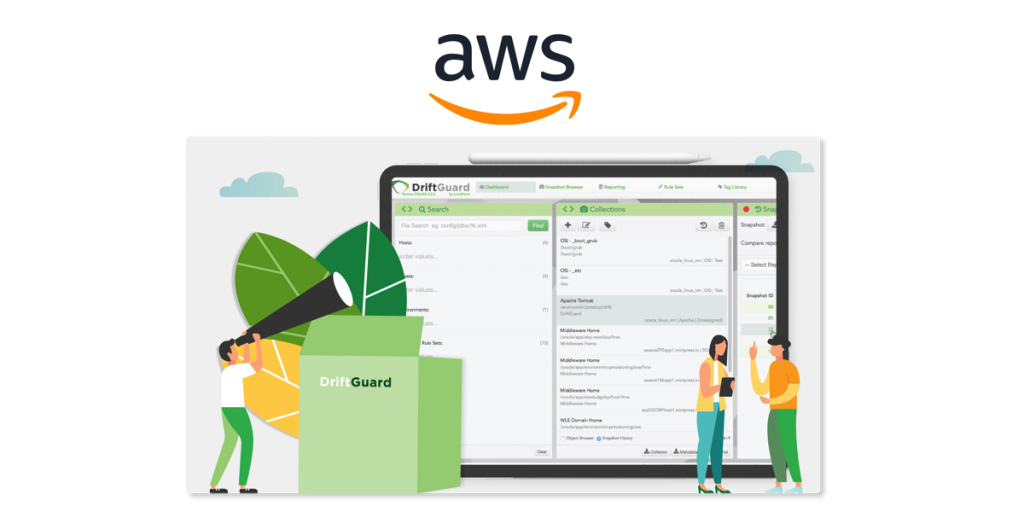 Installing DriftGuard on AWS