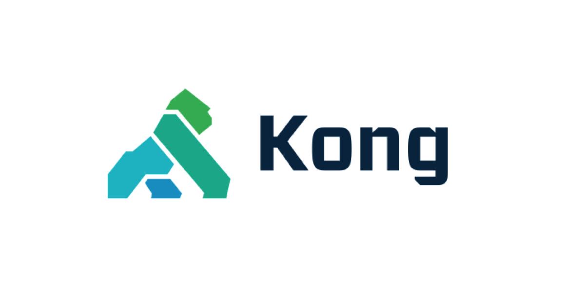 Kong API Gateway